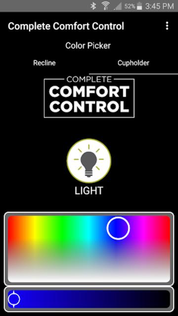 Complete Comfort Control screenshot 4