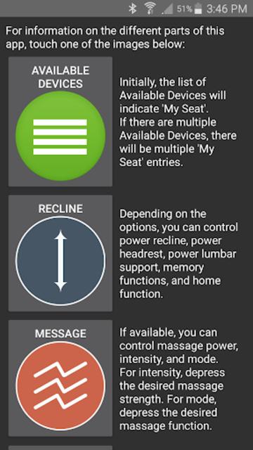 Complete Comfort Control screenshot 7
