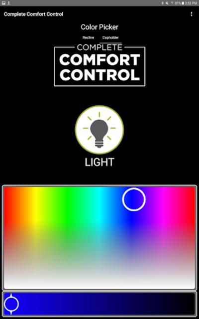 Complete Comfort Control screenshot 12