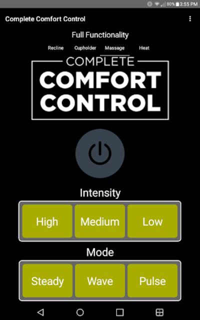 Complete Comfort Control screenshot 18