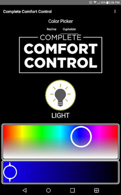 Complete Comfort Control screenshot 20