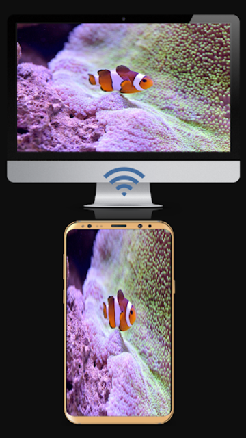 Connector TV - USB-MHL-HDMI-OTG-SCREEN MIR screenshot 2