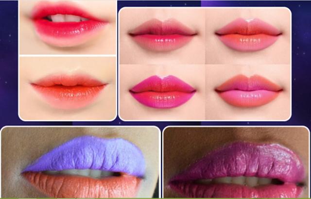 Lipstick Tutorial screenshot 2