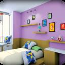 Icon for Kids - Design & Decor Room