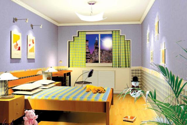 Kids - Design & Decor Room screenshot 3