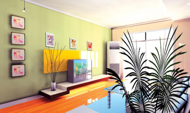 Kids - Design & Decor Room screenshot 4