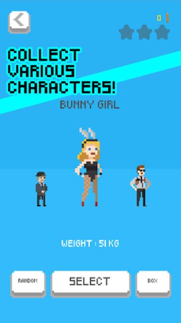 Bungee Jump Mania screenshot 2