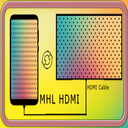 Icon for MHL HDMI - Phone To TV