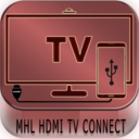 Icon for MHL HDMI TV Connect