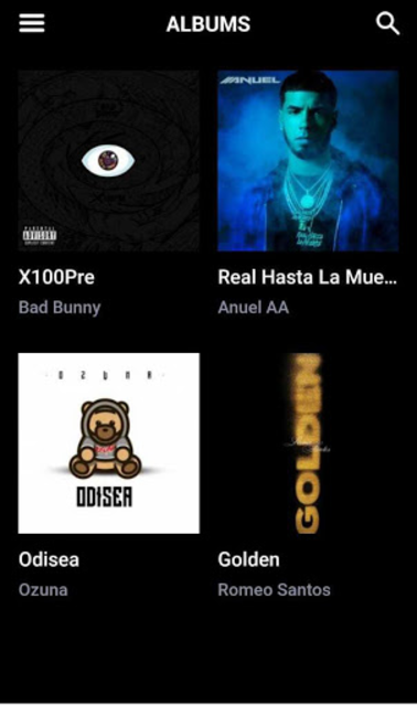 MP3teca screenshot 5