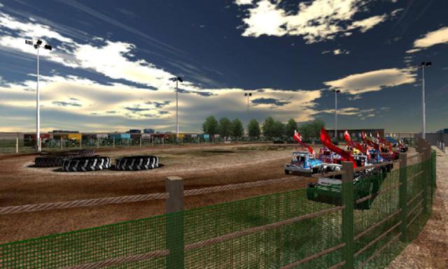 Stockcars Unleashed screenshot 2