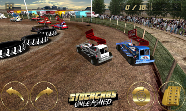Stockcars Unleashed screenshot 3