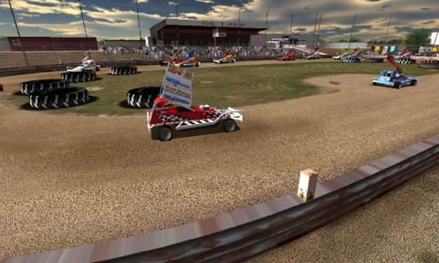 Stockcars Unleashed screenshot 5