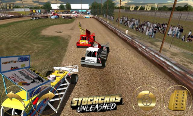 Stockcars Unleashed screenshot 6
