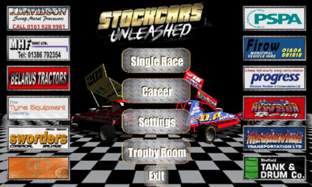 Stockcars Unleashed screenshot 7