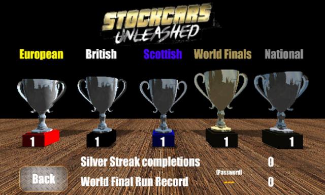 Stockcars Unleashed screenshot 8