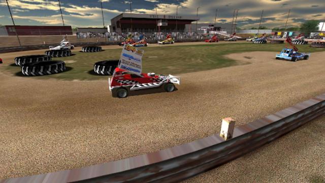 Stockcars Unleashed screenshot 13