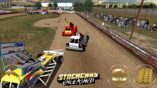Stockcars Unleashed screenshot 14
