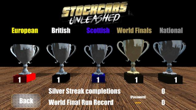 Stockcars Unleashed screenshot 24