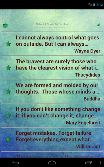 Positive Thinking Pro screenshot 15