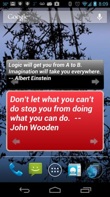 Positive Thinking Pro screenshot 5