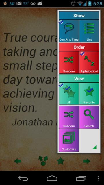 Positive Thinking Pro screenshot 8