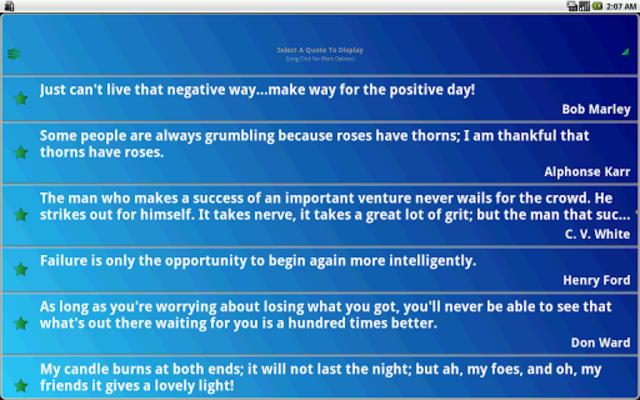 Positive Thinking Pro screenshot 11