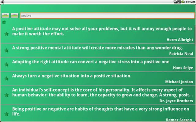 Positive Thinking Pro screenshot 12