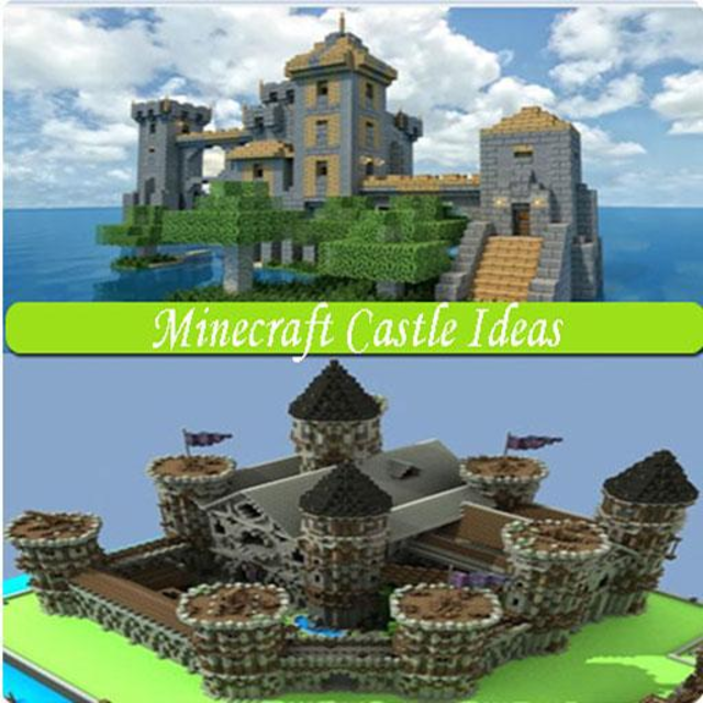 . About  Easy Minecraft Castle Ideas  Google Play version    Easy