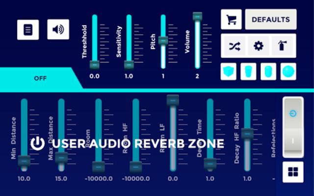 Ear Agent Hearing Booster screenshot 2