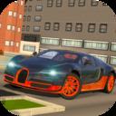 Icon for Car Driving Simulator 2017