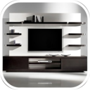 Icon for Modern TV Cabinet Design