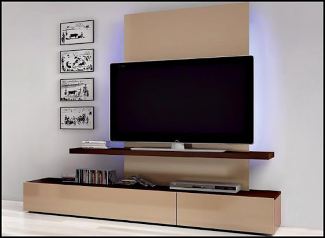 Modern TV Cabinet Design screenshot 6