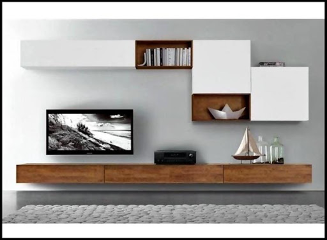 Modern TV Cabinet Design screenshot 8