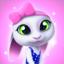 Bu the virtual Bunny - Cute pet care game