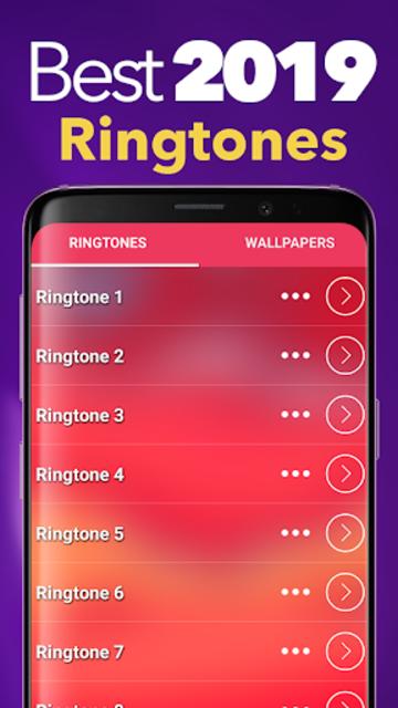 New Ringtones 2019 screenshot 6