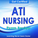 Icon for ATI Nursing App for Self Learning: Notes & Quizzes