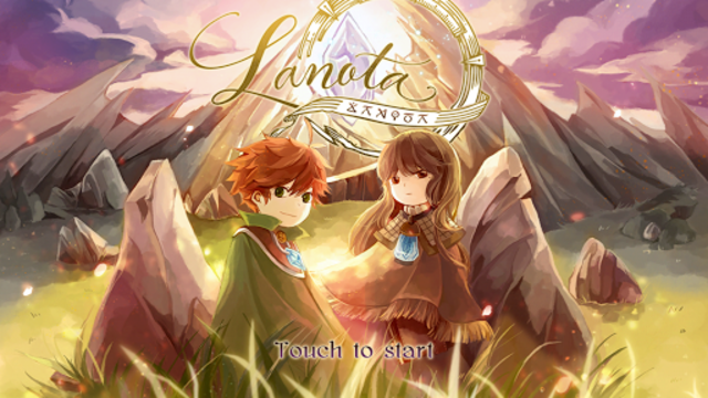Lanota - Dynamic & Challenging Music Game screenshot 6