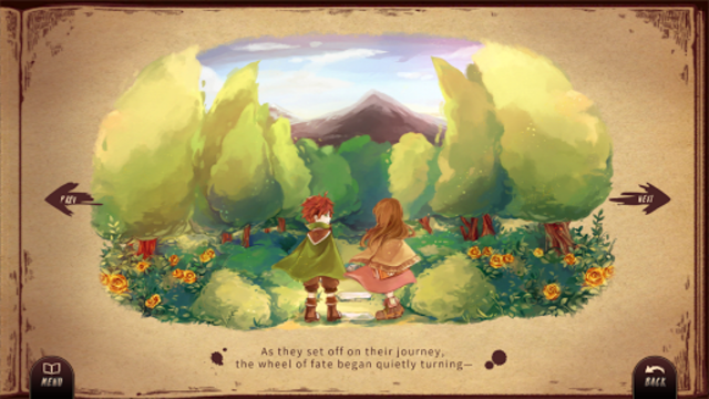 Lanota - Dynamic & Challenging Music Game screenshot 14