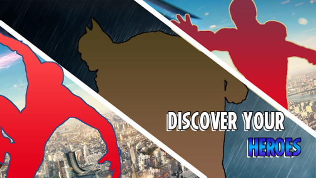 Superheroes Puzzles - Wooden Jigsaw Puzzles screenshot 6