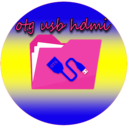 Icon for Otg Usb Driver with android