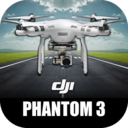 Icon for Control & Train for Phantom 3