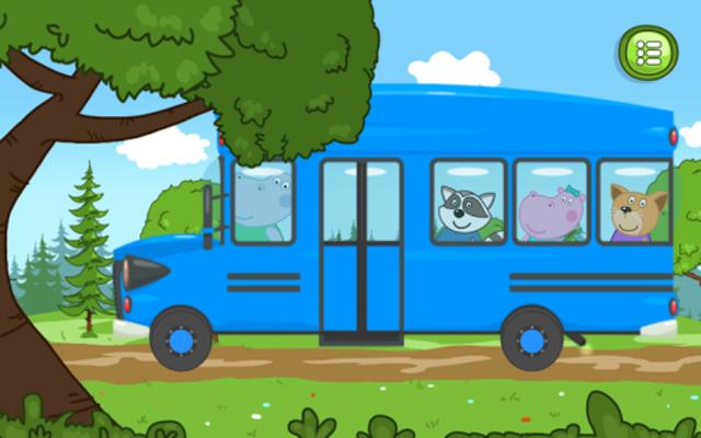 Wheels on the Bus screenshot 2