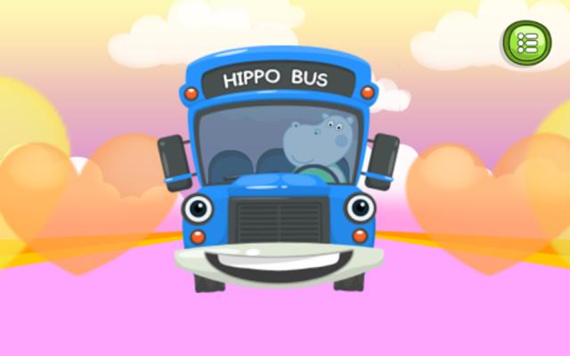 Wheels on the Bus screenshot 9