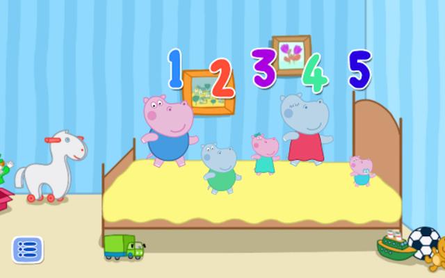 Five Little Monkeys screenshot 1