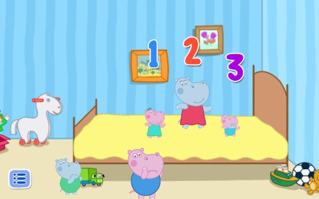 Five Little Monkeys screenshot 4