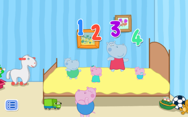 Five Little Monkeys screenshot 10