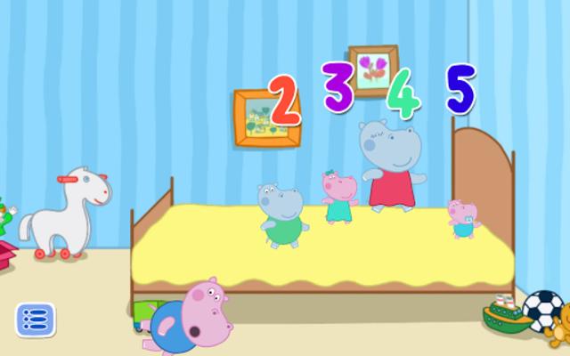 Five Little Monkeys screenshot 12