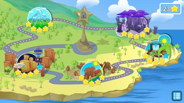 Kids music party: Hippo Super star screenshot 8
