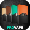 Icon for ProVape for Juul